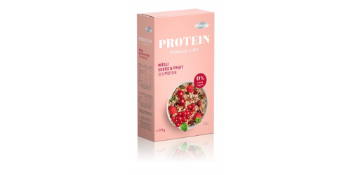 Protein Woman line ovocné