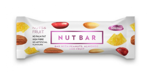 Nut Bar- Nuts&Fruit