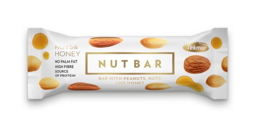 Nut bar - Nuts&Honey