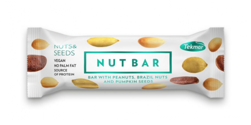 Nut bar- Nuts&Seeds