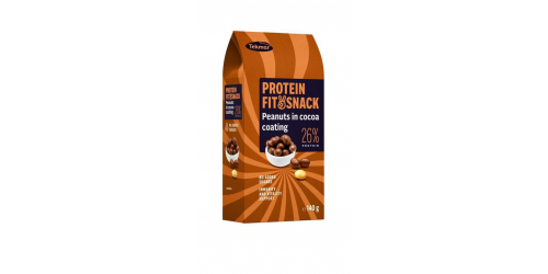 Protein Fit Snack