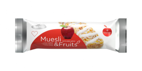 Muesli & Fruits jablko