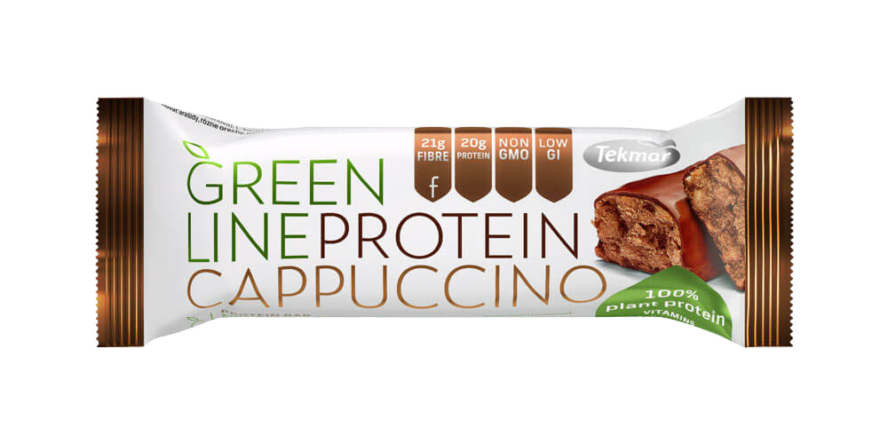 Greenline protein bar